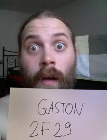 Gaston Zettel